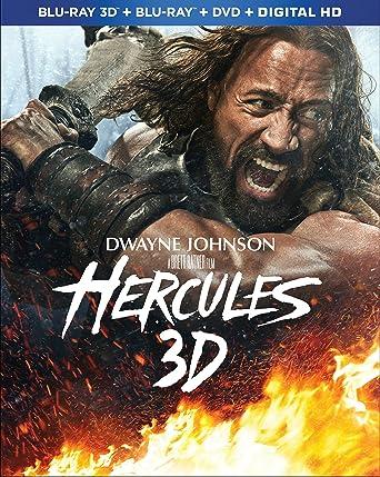 Hercules 2014 EXTENDED CUT Dual Audio 720p BluRay