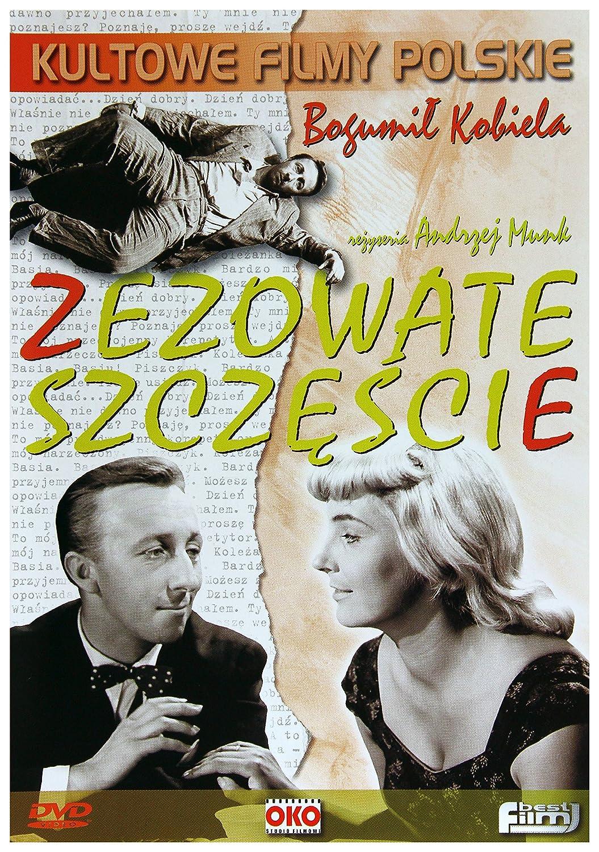 Amazon com: Zezowate szczescie [DVD] [Region Free] (IMPORT