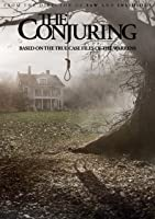 The Conjuring (bonus features)