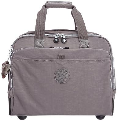c046bd9e46 Kipling Unisex-Adult New Ceroc Laptop Bag K15084802 Celo Grey:  Amazon.co.uk: Luggage