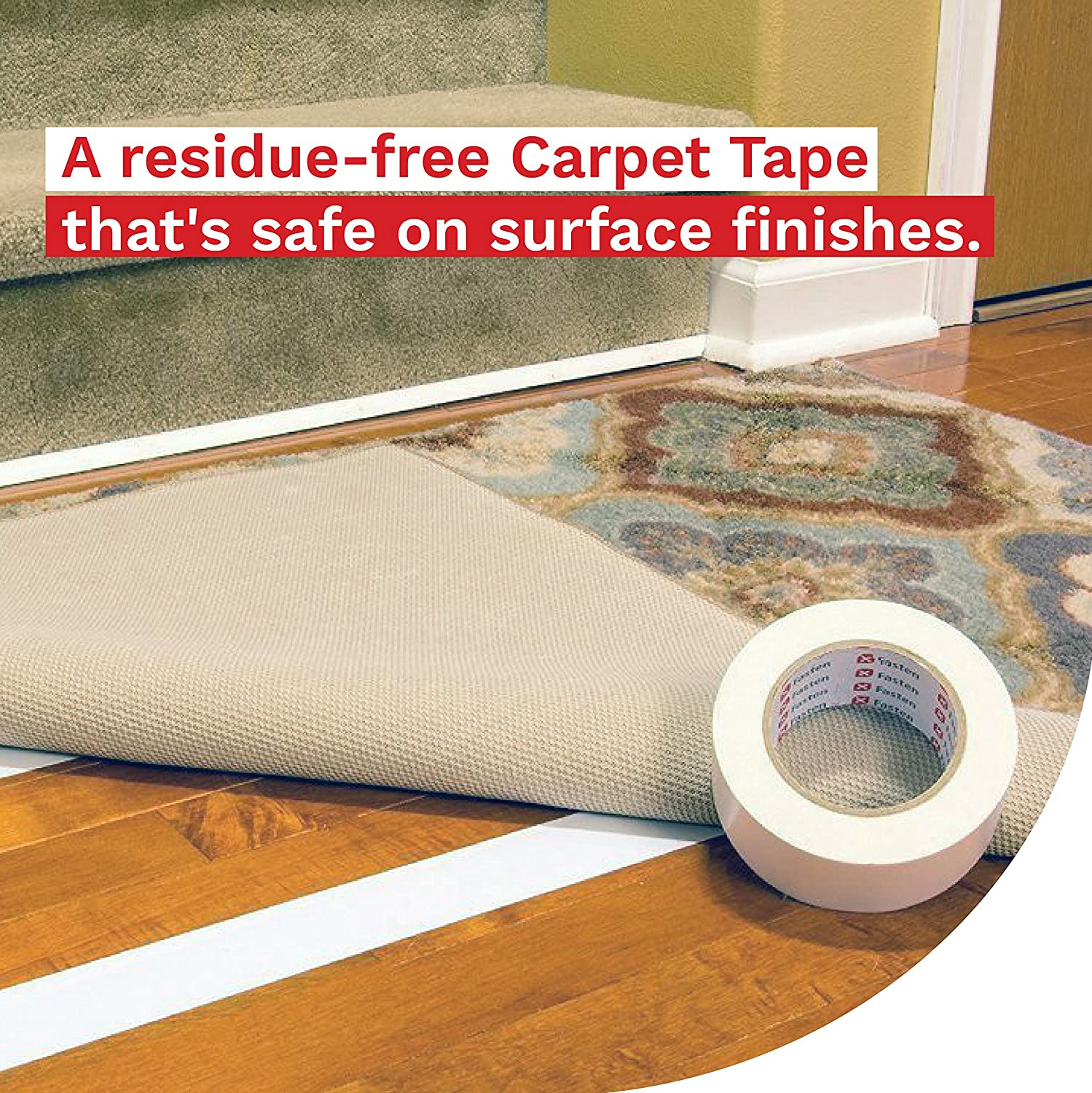 How To Remove Carpet Tape Adhesive From Tile Www
