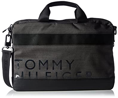 Slim Sacs Ethan Computer Portés Tommy Main Bag Homme Hilfiger BPRwpxqz