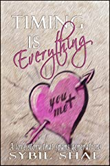 Timing Is Everything: A love story that spans generations Kindle Edition