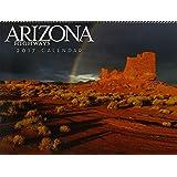 Arizona Highways 2017 Classic Wall Calendar
