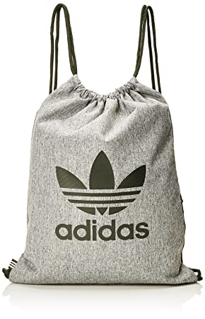 61e9bccbffc25 adidas Gymsack Essentials Turnbeutel Night Cargo One Size  Amazon.de ...