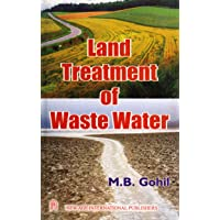 Land Treatment of Waste Water