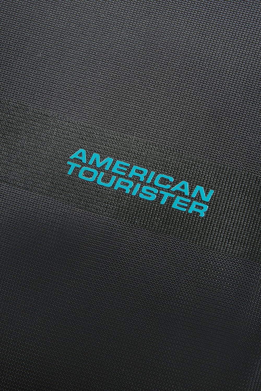 79 cm Volcanic Black 95 L American Tourister Herolite Sac de Voyage
