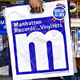 Manhattan Records The Exclusives Vinyl Hits (MIXCD)