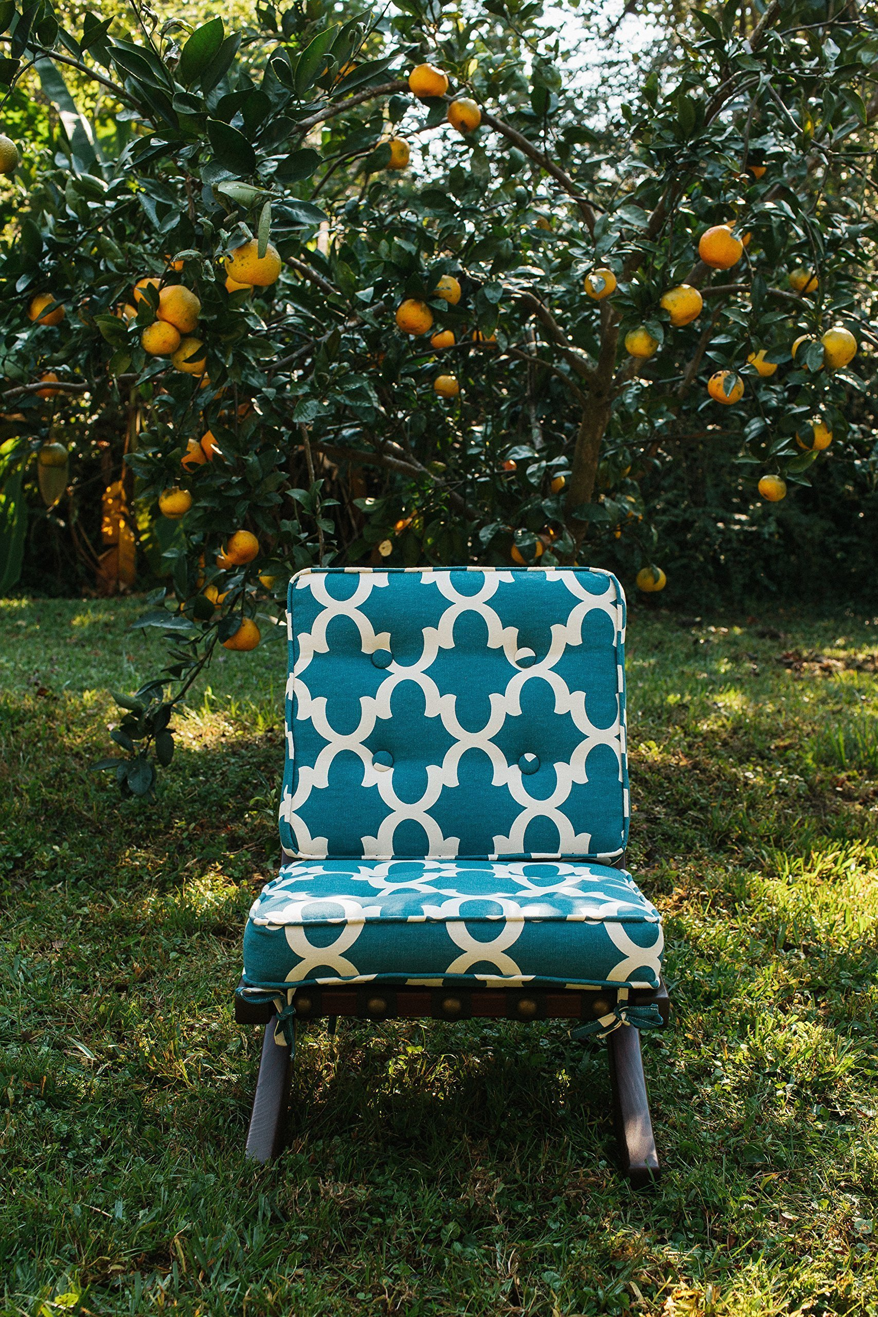 Children's Chair, ''Royal Blue'' by the Moon & Back (Image #2)