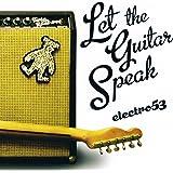 Let The Guitar Speak