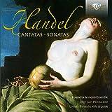 Handel: Cantatas & Sonatas