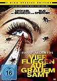 Vier Fliegen auf grauem Samt [2 DVDs]
