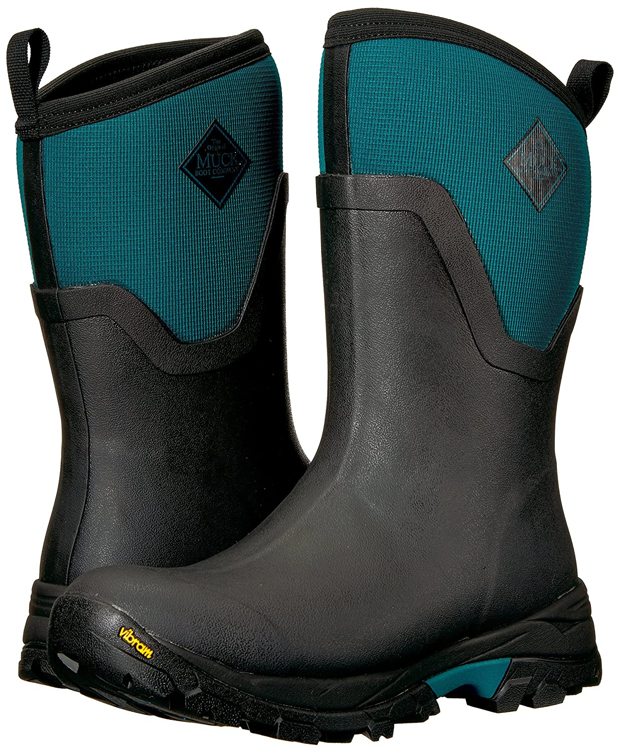Muck Boot Womens Arctic Ice Mid Work Boot