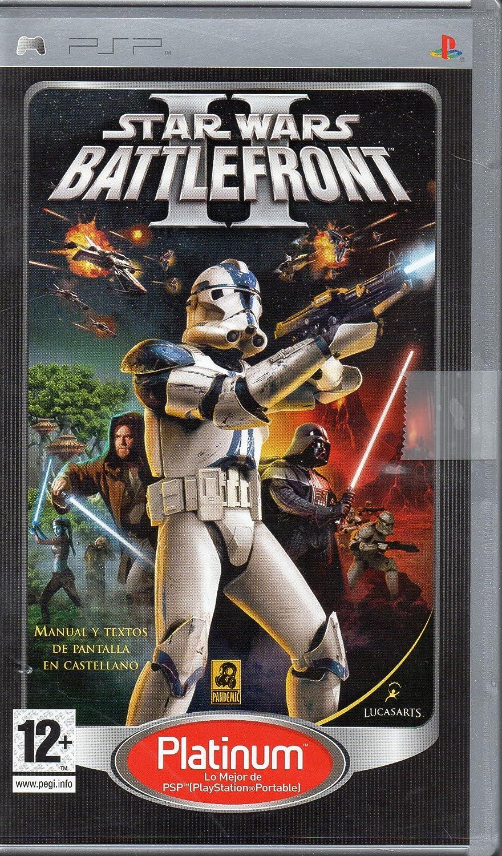 Star Wars Battlefront II: Amazon.es: Videojuegos