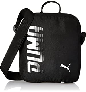aff78cb543df Puma Pioneer Portable Shoulder Bag