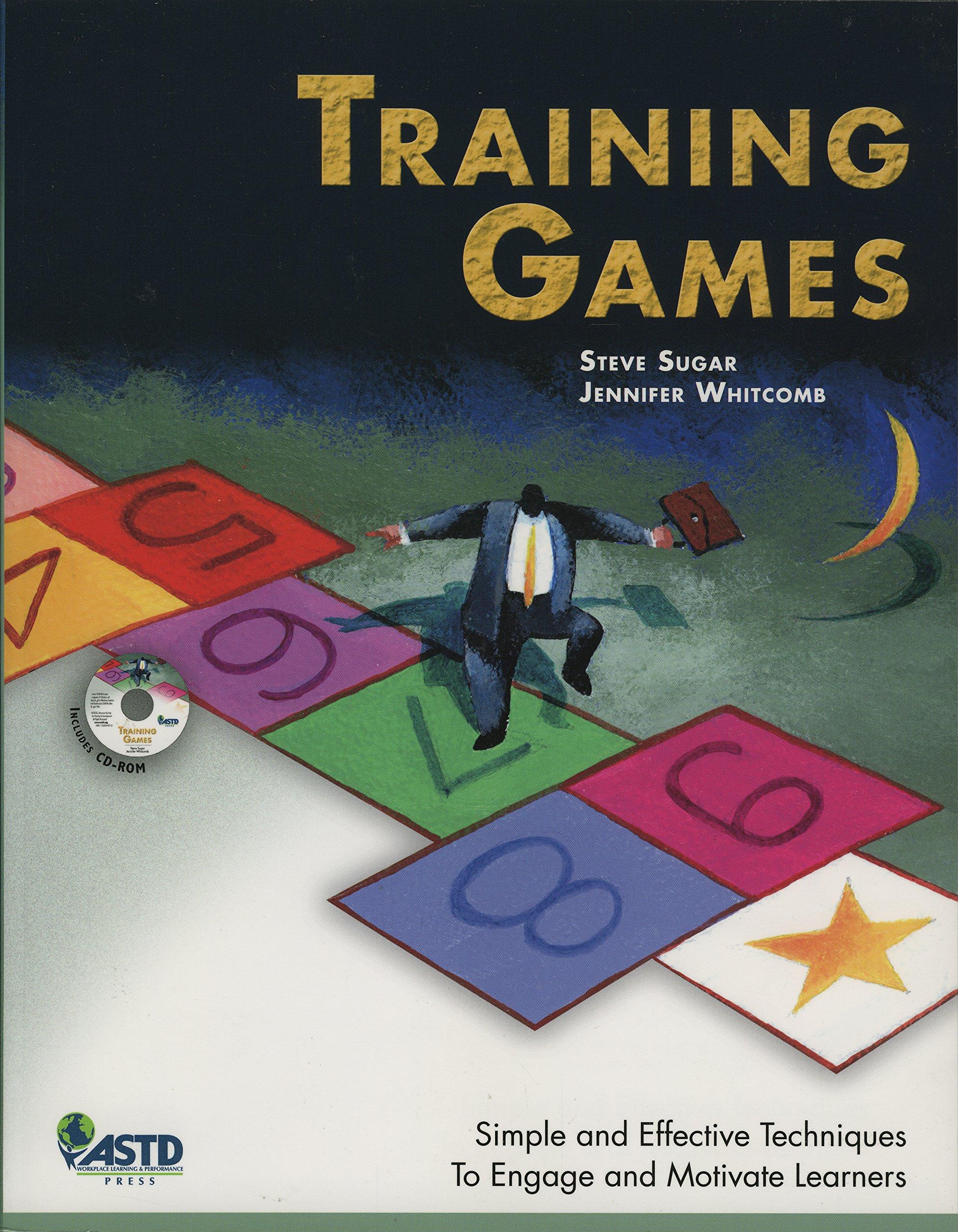 Download Training Games pdf epub