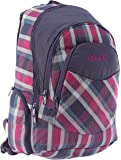 Amazon Com Haiku Commuter Tote Clouds Bag Indigo 12 X