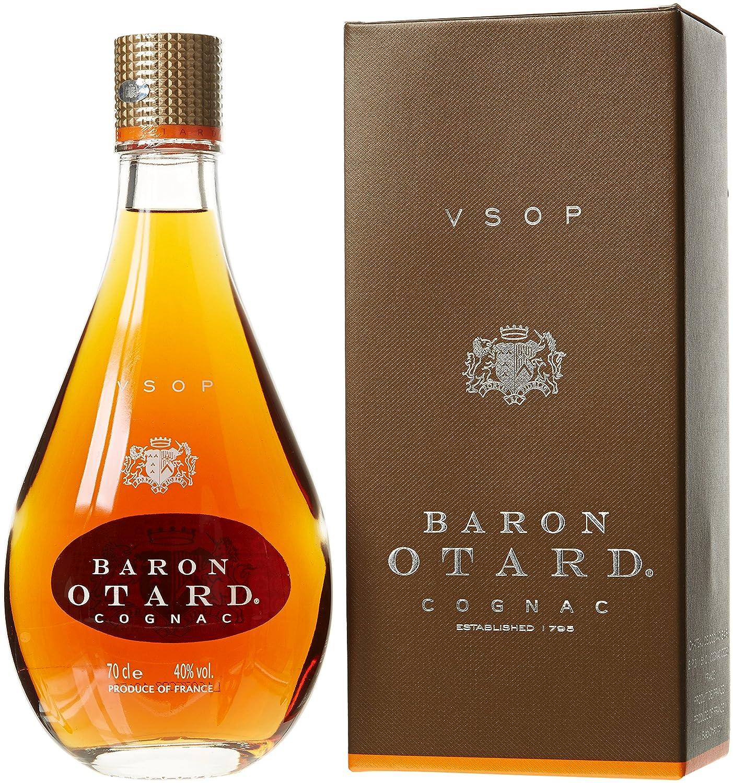 Cognac quelle marque