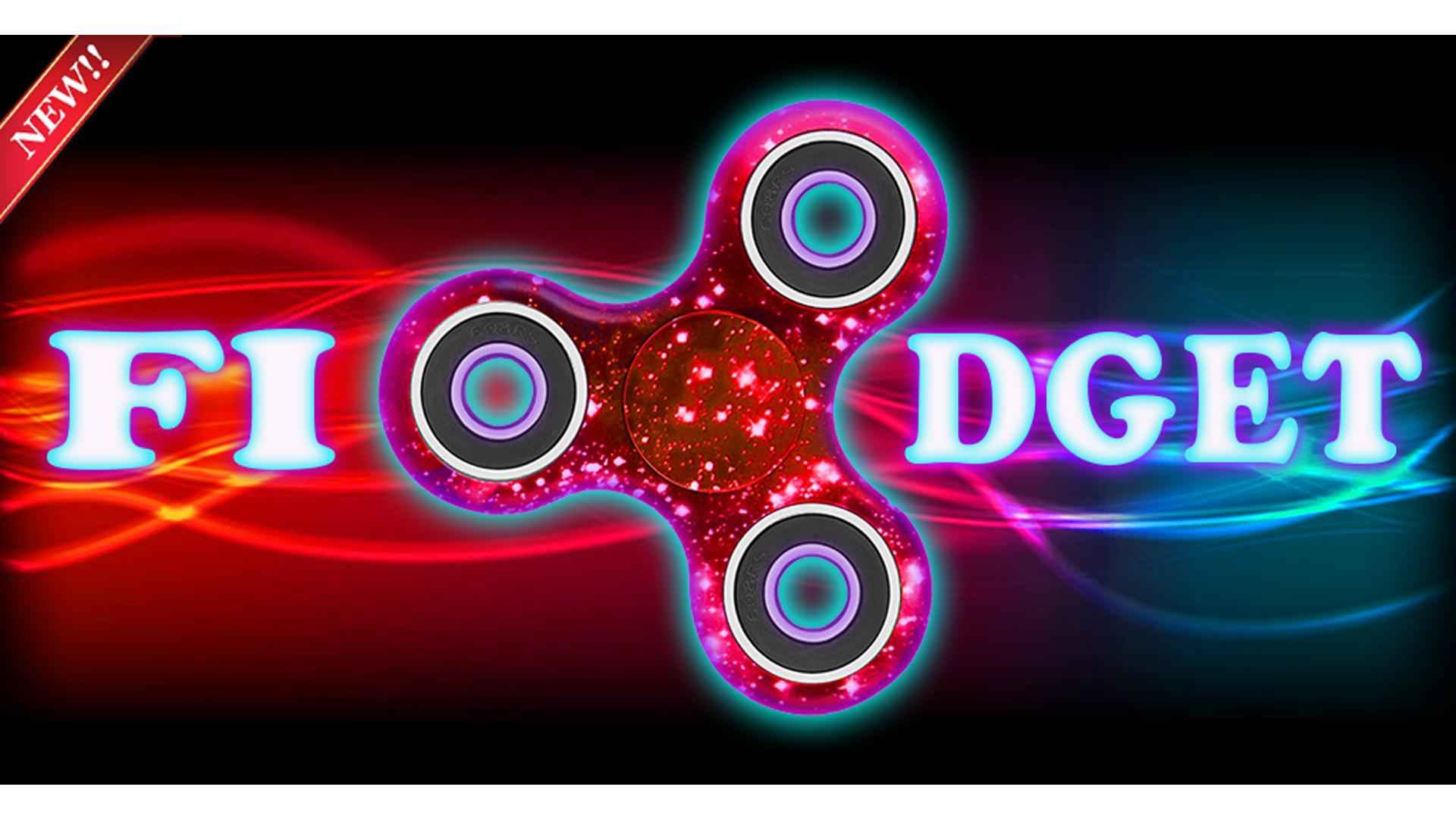 Free Fidget Spiner 2017