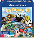Wonder Forge Dreamworks Eye Found It! Game
