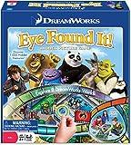 Dreamworks Eye Found It! Game