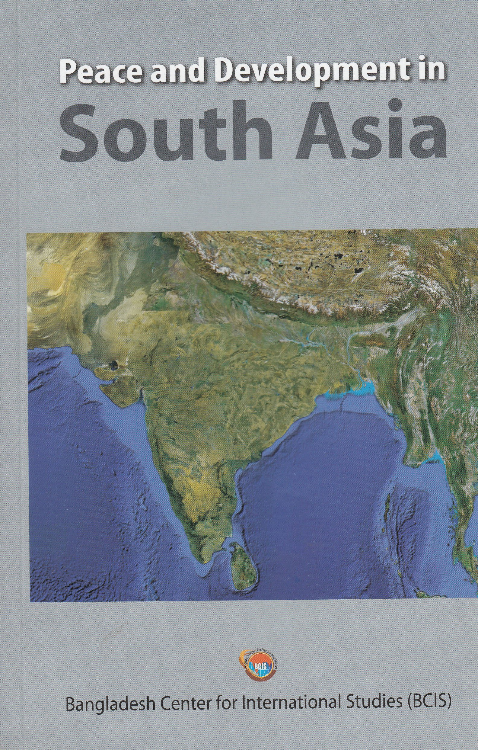 Download Peace and Development in South Asia pdf epub
