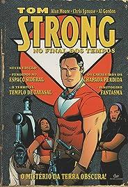 Tom Strong no Final dos Tempos - Volume 2