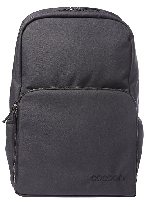 "Cocoon Recess - Mochila para Apple MacBook Pro 15"", color negro"