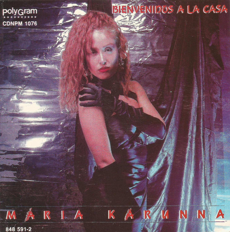 Maria Karunna Nude Photos 55