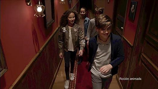 IMC Toys 98459 Cuenta Atrás - Juego escape room para niños: Amazon ...
