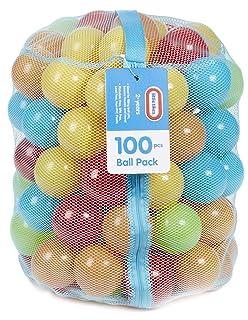 Little Tikes Ball Pit Balls (100 Piece) MGA Entertainment 643712