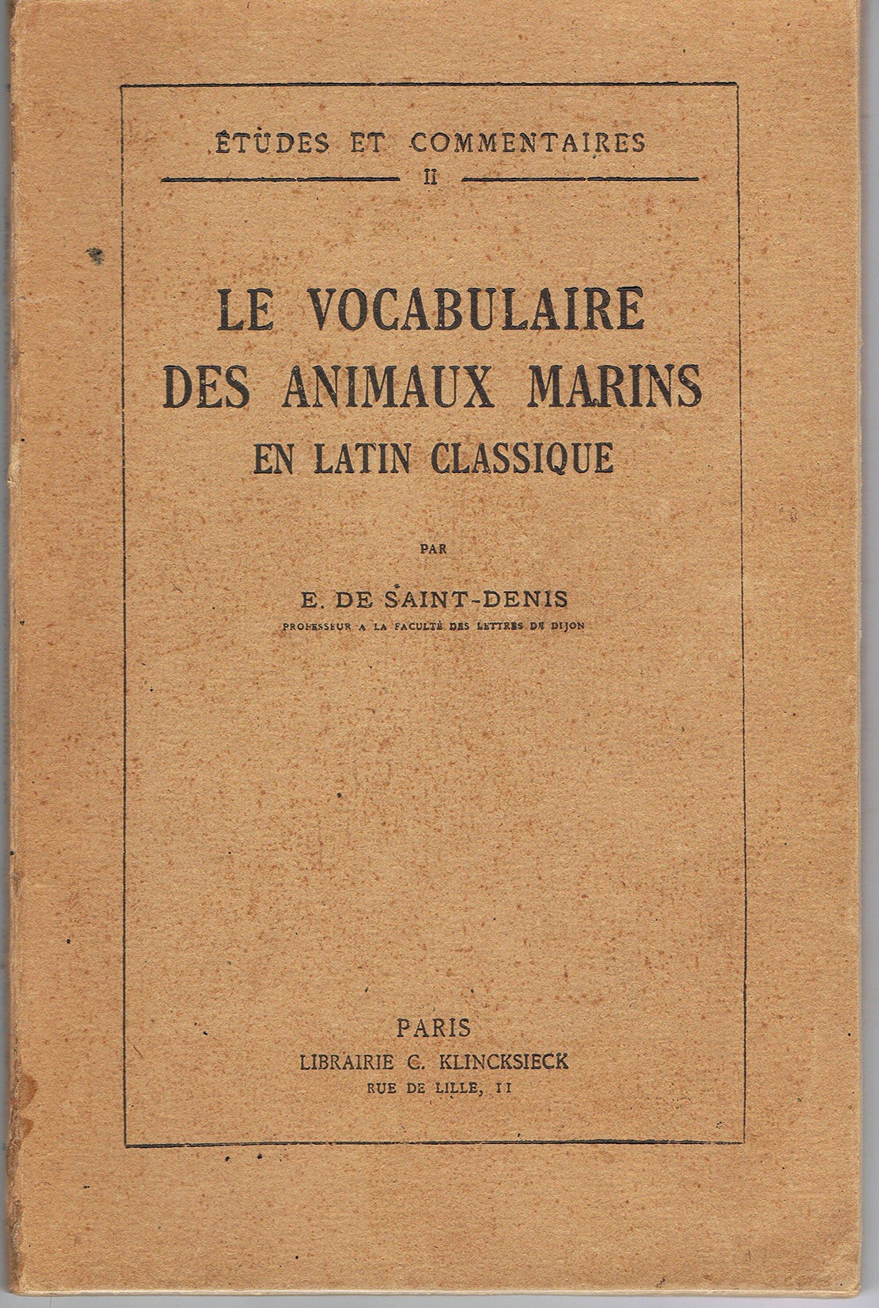 de Saint-Denis cover