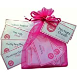 Hen Night Charades - Hen party game suitable for Hen Nights, Hen Party Charades Hen Party Games, Hen Night Games, Hen Night Ideas