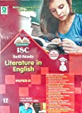 Evergreen ISC Self-Study in English Literature Paper-II Class- XII