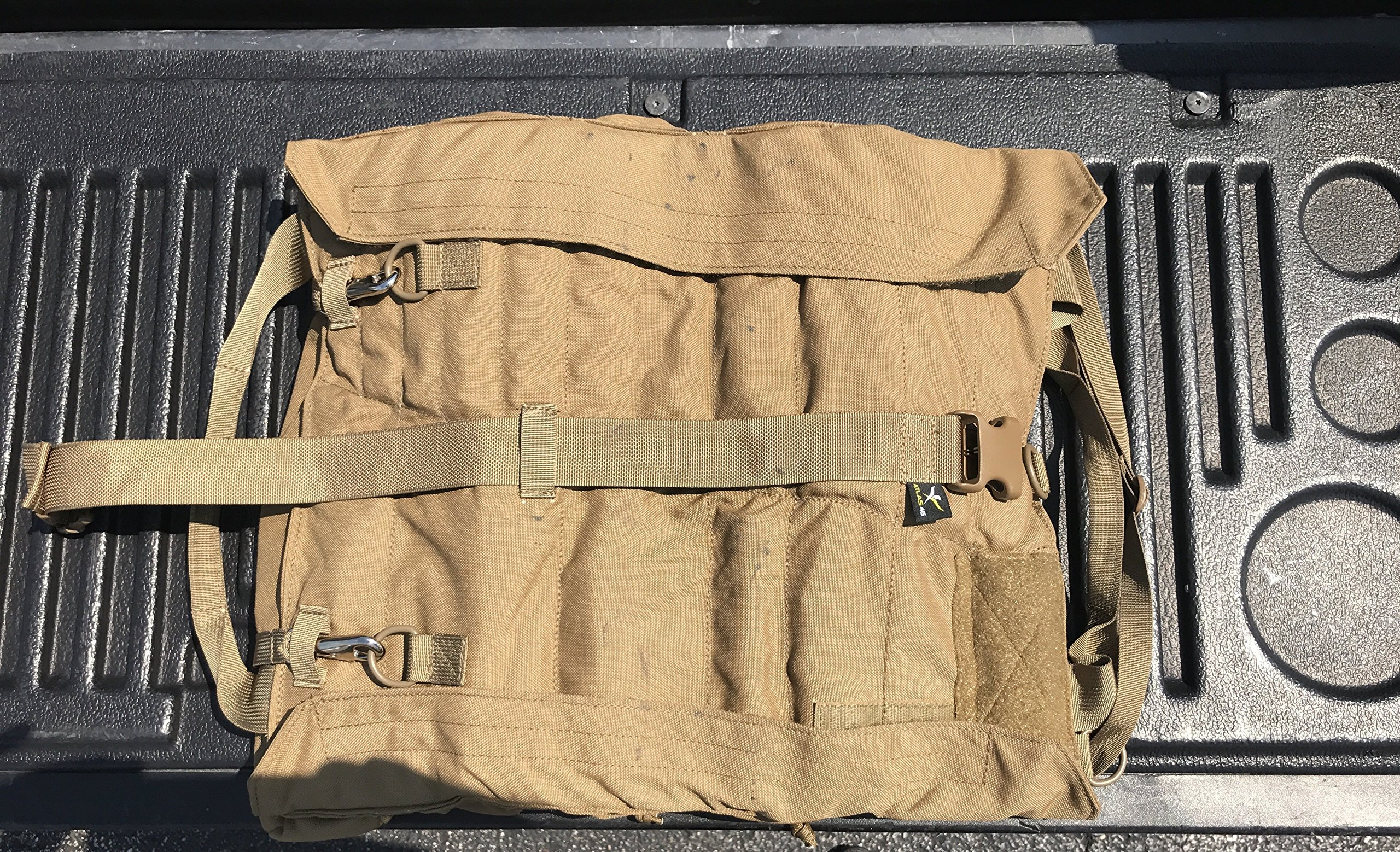 Coyote Atlas 46 Yorktown Tool Roll