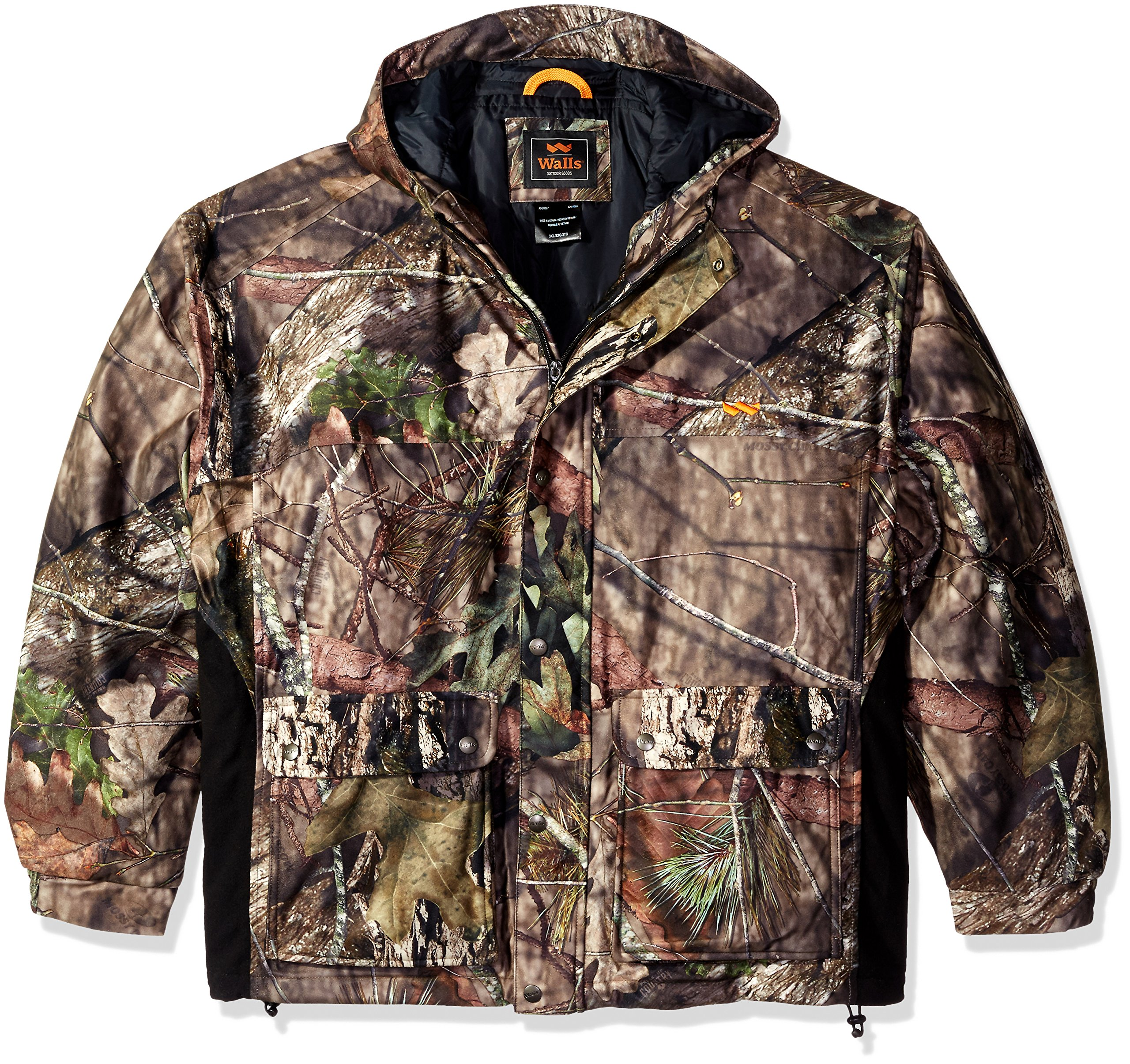 Walls Men's Hunting Power Buy Insulated Jacket Big, Mossy Oak Break up Country, 3X