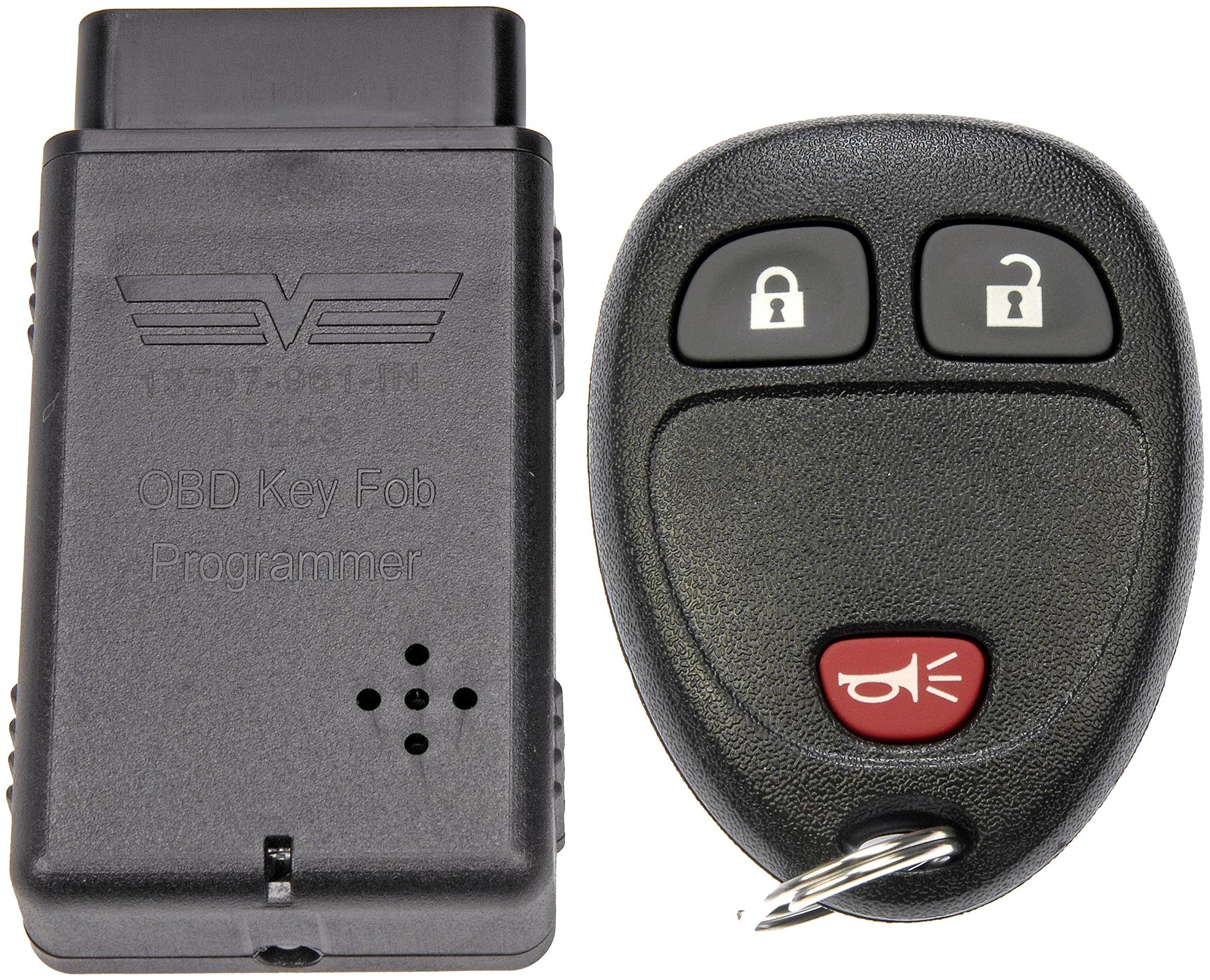 Dorman 99161 Keyless Entry Remote