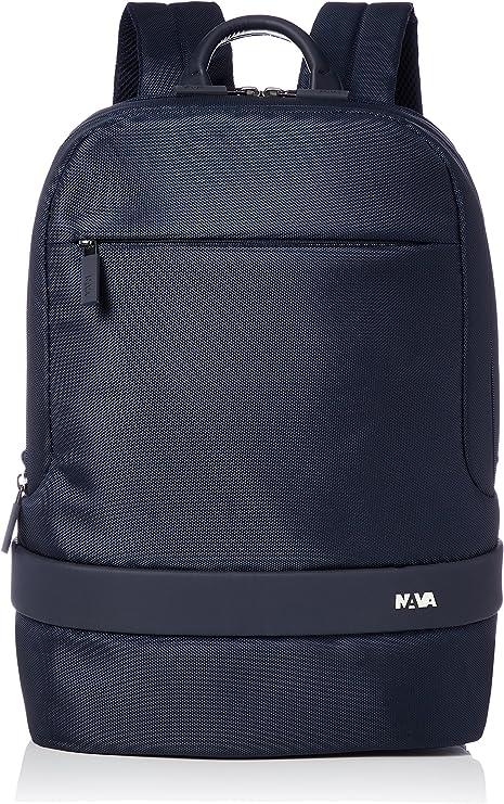 Zaino Porta Pc 15 6 Nava Design Easy Plus Ep072 Night Blue Luggage