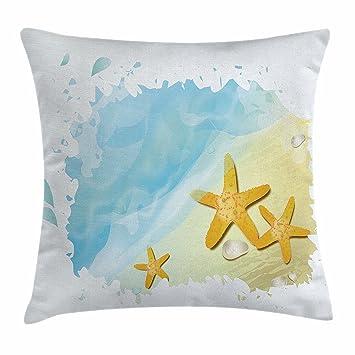 Amazon.com: Estrella de mar, para el hogar o la oficina, en ...