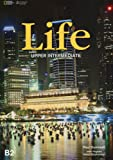 Life : Upper Intermediate, B2 (1DVD)