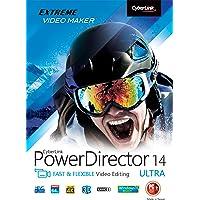 PowerDirector 14 Ultra [Download]