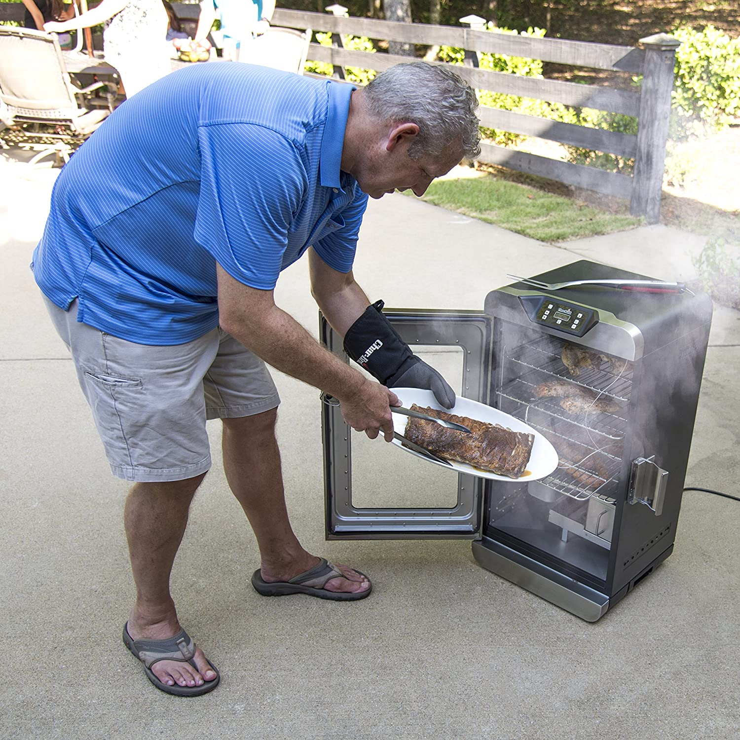 Best Electric Smoker | 2019 Reviews | Do NOT Buy Before