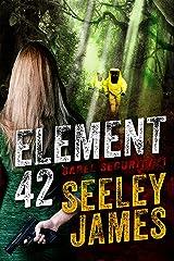 Element 42 (Sabel Security Book 1) Kindle Edition