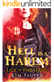 Hell is a Harem (Lick of Fire Book 13)