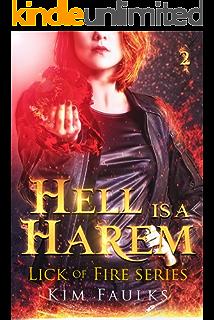 Amazon hell is a harem book 1 ebook kim faulks jacqueline hell is a harem book 2 fandeluxe Choice Image