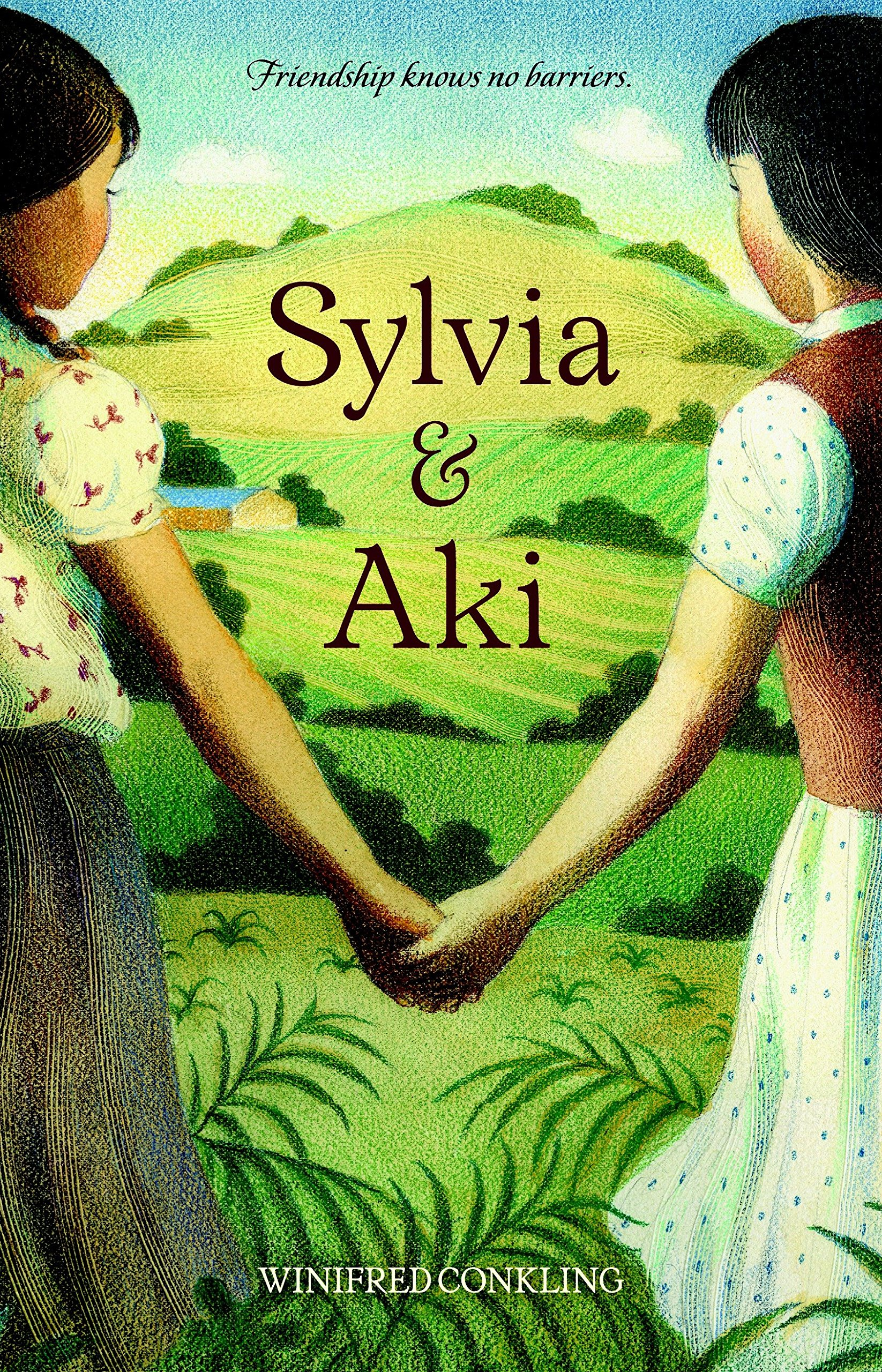 Image result for sylvia & aki book