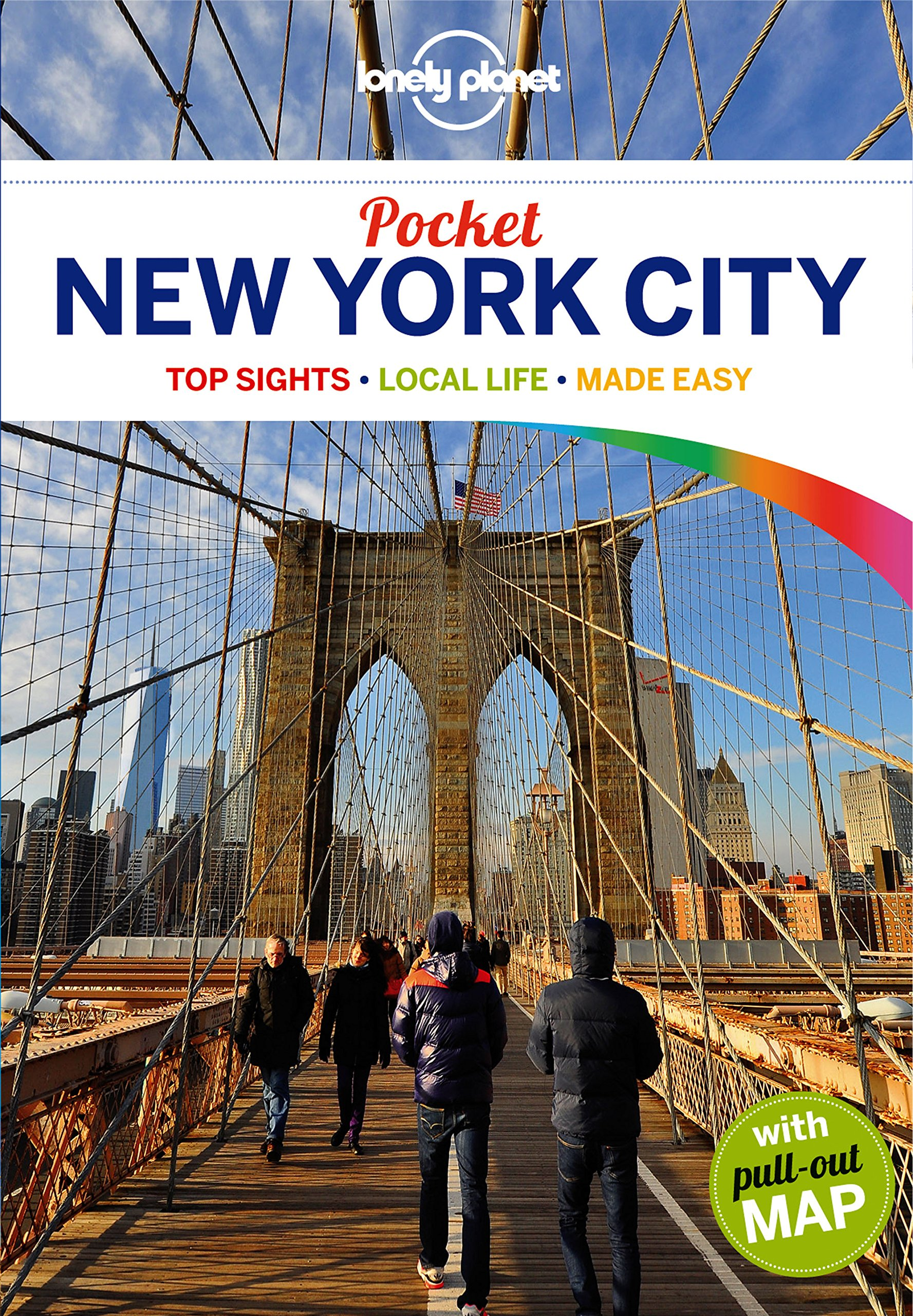 Lonely Planet Pocket New York City PDF Christian Bonett, Lonely Planet,  Cristian Bonetto