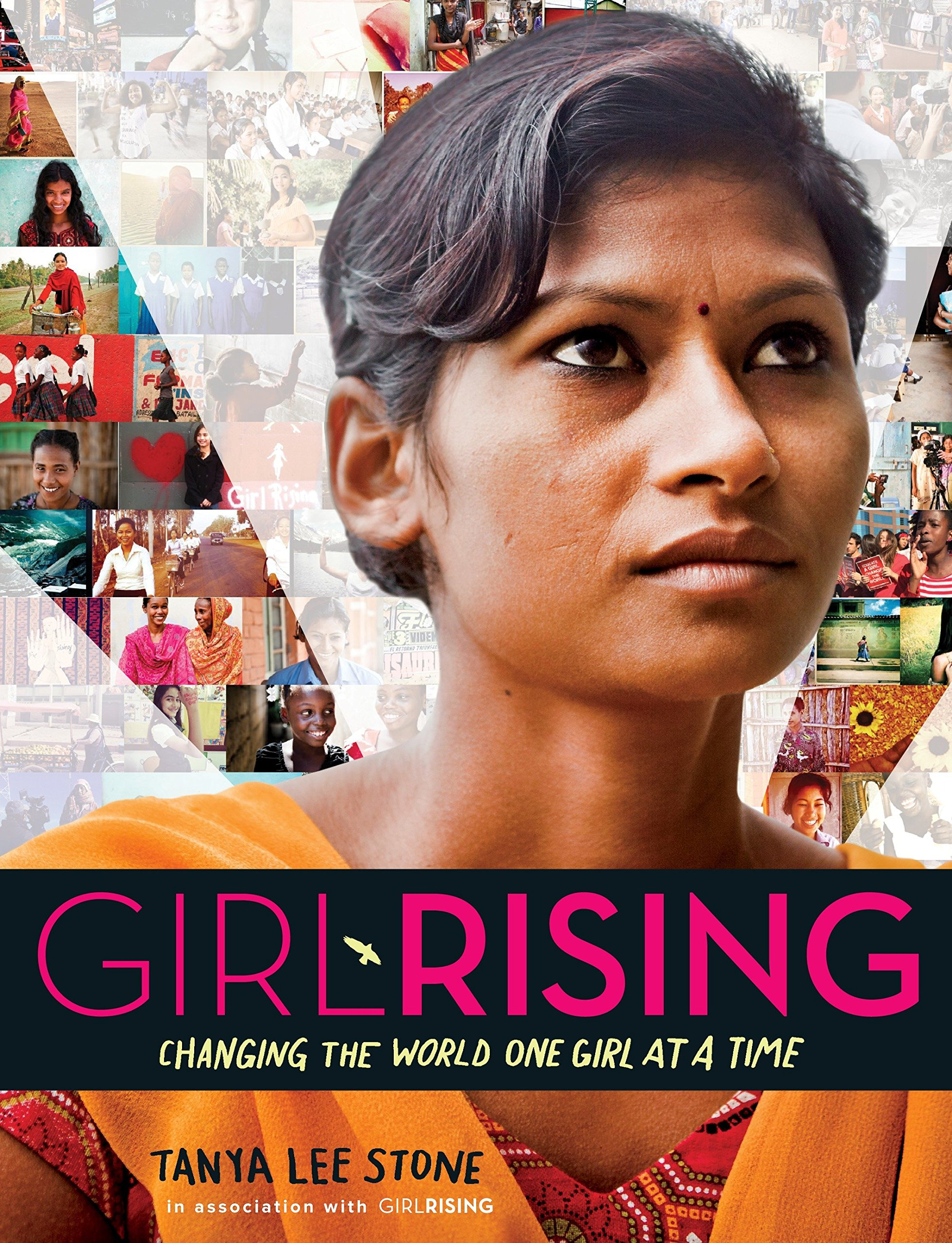 Girl Rising: Changing the World One Girl at a Time ebook