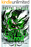 Devil's Blood: Shade of Devil Book 3