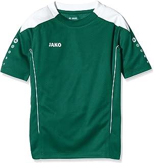 JAKO Trikot, Funktionsshirt, Herren T Shirt, Fussballtrikot